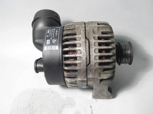 BMW M52TU Engine 120Amp Bosch Alternator Generator E39 E46 Z3 1997-2000 USED OEM