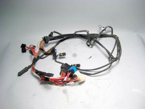 BMW Manual Transmission Wiring Harness 2000-2002 M54 325Ci 325i 325xi OEM USED
