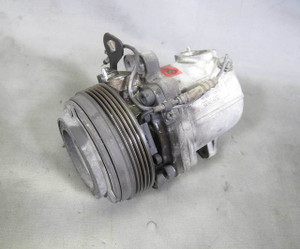 BMW E36 Z3 AC Air Conditioning Compressor Seiko Calsonic 1996-2000 USED OEM