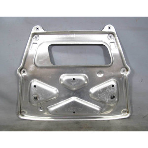 2006-2010 BMW E60 5-Series AWD xDrive Front Lower Belly Pan Skid Plate Reinforce