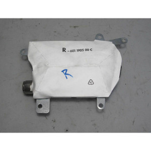 2004-2010 BMW E60 5-Series Right Rear Passenger Side Door Impact Airbag Module