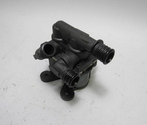 BMW E34 5-Series E32 Hot Water Heater Valve 1988-1997 740 840 525 USED OEM