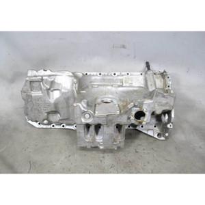 2006-2010 BMW E60 E61 5-Series N52 6-Cyl AWD xDrive Engine Oil Pan Sump OEM - 19402