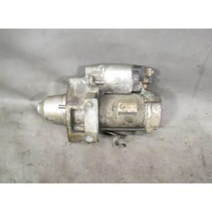 2010-2014 BMW N62 S63 V8 Twin-Turbo Factory Engine Starter Motor Valeo OEM - 19871
