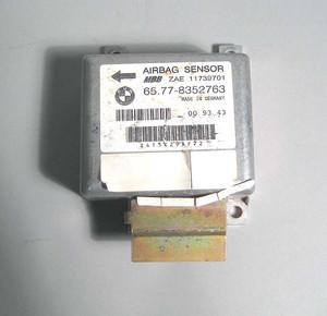 1994-1996 BMW Airbag Control Unit Sensor Module E31 E34 E36 E39 USED OEM - 291