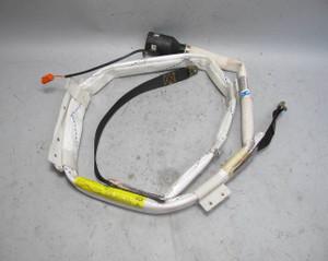 1995-2000 BMW E38 740i Short Wheel Early Right Passenger Curtain Head Airbag OEM - 20429
