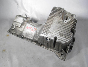 BMW S50 M50 6-Cylinder Aluminum Engine Oil Pan 1992-1995 325i 325is M3 USED OEM - 8551