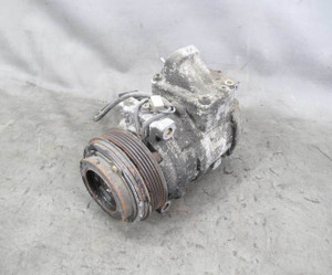 1995-1997 BMW E38 750iL M73 V12 Air Conditioning AC Compressor Pump Early OEM - 20716