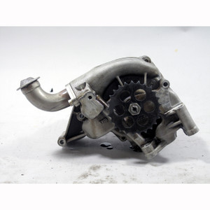 Damaged 2006-2010 BMW E60 M5 E63 M6 S85 5.0L V10  Engine Oil Delivery Pump Drive - 21186