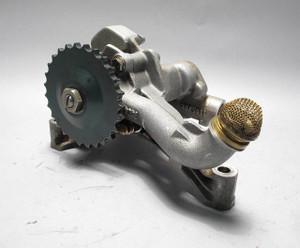BMW S54 3.2L 6-Cyl ///M Early Engine Oil Pump w Gear 2001-2004 E46 M3 Z3 OE USED - 9506