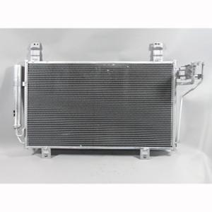 Mazda 2013-2018 CX-5 AWD AC Condenser Air Conditioning Genuine OEM KF0361480B - 21922