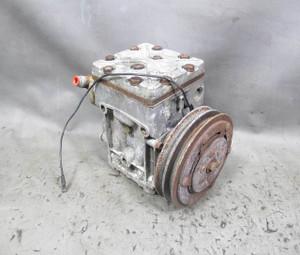 1972-1983 BMW M10 4-Cyl M30 6-Cyl Air Conditioning AC Compressor Pump R12 OEM - 22139