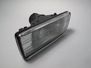 BMW E36 3-Series Left Front Drivers Fog Light 1992-1999 ZKW OEM USED - 5985