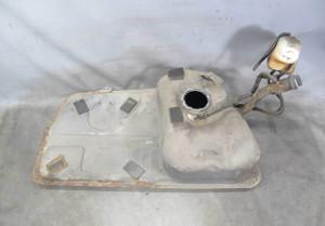 1989-1995 BMW E34 5-Series Factory Metal Fuel Gas Tank 81L w Fill Spout OEM - 22255