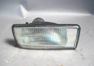 BMW E36 Right Passenger Fog Light 92-99 318is 325is 328i M3 318ti Used OEM - 1755