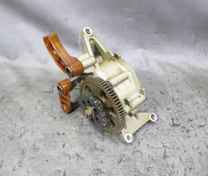 2008-2013 BMW E90 M3 S65 4.0L V8 Engine Oil Scavenger Pump Secondary OEM E92 E93 - 22586