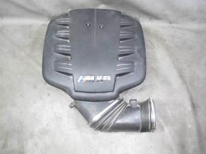 2008-2010 BMW E90 M3 S65 4.0L V8 Intake Manifold Air Collector Plenum OE E92 E93 - 22603