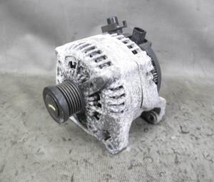 2013-2017 BMW N20 N26 4-Cyl Turbo Engine Alternator Generator 210 Amp Denso OEM - 22722
