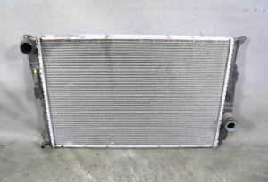 2011-2017 BMW G25 X3 F26 X4 Factory Main Engine Cooler Radiator 28i 35iX OEM - 22727