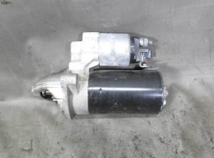 2013-2017 BMW N20 N26 4-Cyl Turbo Engine Starter Motor for Auto Start/Stop OEM - 22743