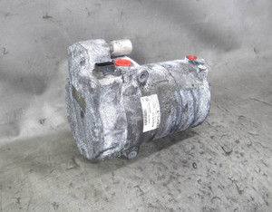 2012-2015 BMW F30 ActiveHybrid F10 Electric Air Conditioning AC Compressor Pump - 22897