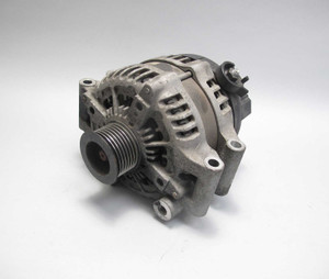 2013-2017 BMW F10 550i M5 F12 N63 S63 V8 210 Amp Alternator Generator M6 OEM - 23094