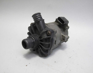 2013-2017 BMW F10 M5 F12 M6 S63N V8 Auxiliary Electric Coolant Water Pump OEM - 23103