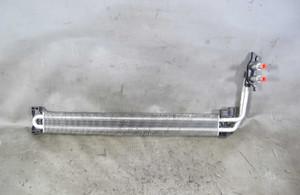 2013-2016 BMW F10 M5 F12 M6 S63N Power Steering Fluid Oil Cooler Pipe Radiator - 23154