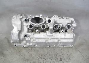 2013-2015 BMW N63N S63N Twin-Turbo V8 Bank 2 Valve Engine Cam Cover Left OEM - 23168