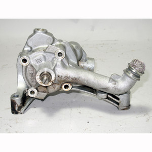 Damaged For Parts Repair 2001-2008 BMW S54 Engine Oil Pump New Style E46 Z4 Z3 - 23224