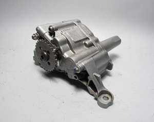 BMW N54 N54T 3.0L 6-Cyl Twin Turbo Engine Oil Pump Assembly 2007-2013 USED OEM - 9155