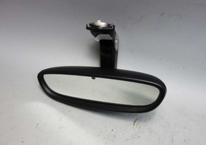 2014-2017 BMW i01 i3 City Vehicle Interior Rearview Mirror Dimming LED OEM - 23810