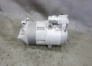 2014-2017 BMW i01 i3 Factory Electric Air Conditioning AC Compressor Pump OEM - 23879