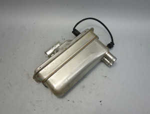 2014 BMW i01 i3 City Vehicle Electric Coolant Heater Unit for Climate Water OEM - 23897