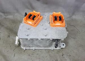 2014-2016 BMW i01 i3 60Ah KLE Convenience Charging Control Module OEM - 23928