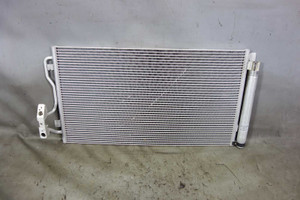 2012-2015 BMW i01 i3 F30 3-Series F22 Air Conditioning Condenser w Bend OEM - 24057