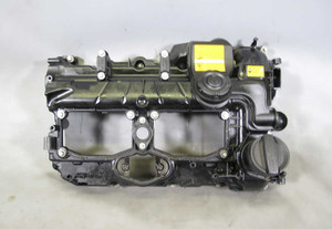 2012-2017 BMW N20 4-Cylinder Turbo Factory Engine Cyl Head Valve Cover Plastic - 15365
