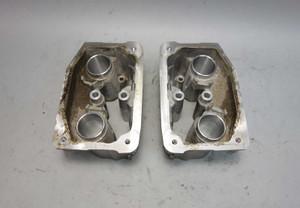 2012-2016 BMW N20 N26 Turbo 4-Cyl Cylinder Head Spark Plug Recess Well Pair OEM - 24359
