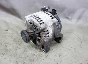 2012-2017 BMW N20 N26 4-Cyl Turbo Factory Alternator Generator 170Amp Denso OEM - 24545