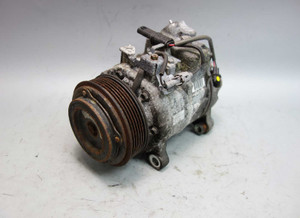 2012-2017 BMW F30 320i 328i F10 N20 N26 4-Cyl Air Conditioning Compressor Pump - 24569