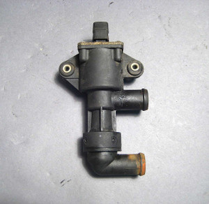 BMW E28 5 Series Hot Water Heater Valve Working 1982-1988 OEM USED - 1006