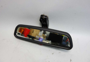 2006-2010 BMW E90 3-Series E60 Interior Rearview Mirror Dimming LED Garage-Door - 24885