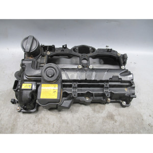 2012-2017 BMW N20 4-Cylinder Turbo Factory Engine Cyl Head Valve Cover Plastic - 25632