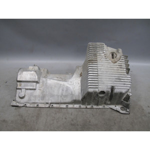 1992-1995 BMW E36 3-Series M50/S50 Engine Oil Pan 320i 325i 325is M3 OEM - 25626