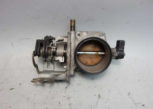 BMW 6-Cylinder M52 S52 Throttle Body Housing Assy 1996-2000 E36 E39 Z3 OEM USED - 25728