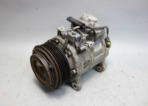 2014-2017 BMW F30 3-Series F22 AC Air Conditioning Compressor Pump OEM - 25782