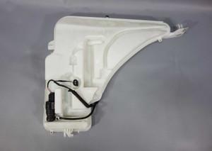 12-17 BMW F30 3-Series F22 Windshield Washer Fluid Bottle Tank Resevoir OEM - 25804