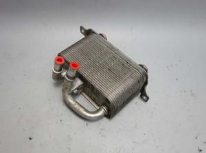 2006-208 BMW E65 E66 750i N62TU V8 Automatic Transmission Oil Cooler Exchanger - 26296