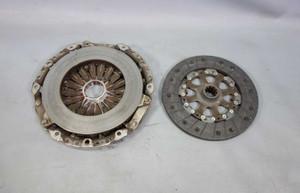 1999-2003 BMW E46 325i Z3 2.5i Factory Luk Clutch and Pressure Plate Set OEM - 26338