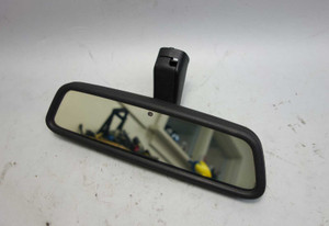 1995-1997 BMW E38 7-Series Interior Rearview Mirror Automatic-Dimming EC OEM - 26438